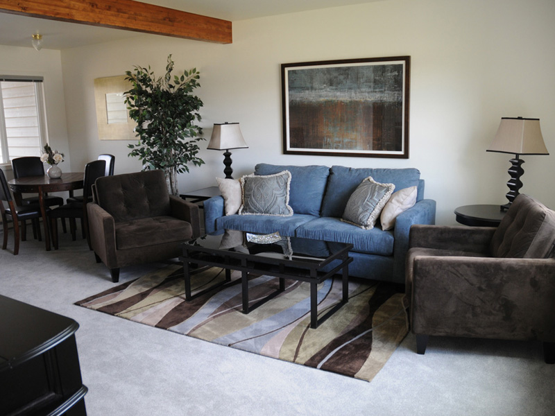 Blair Place Apartments in Jackson Hole